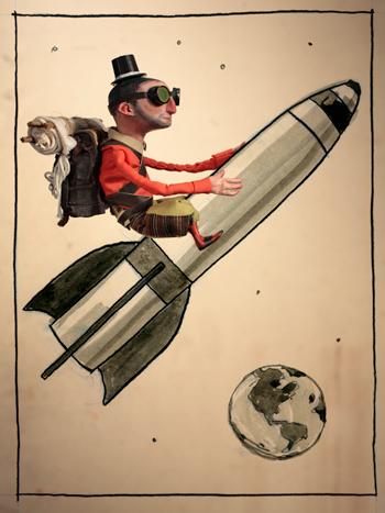 RNS_Rocket