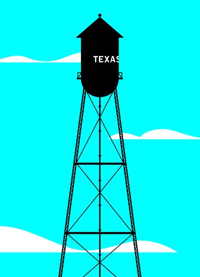 Watertower_Poster