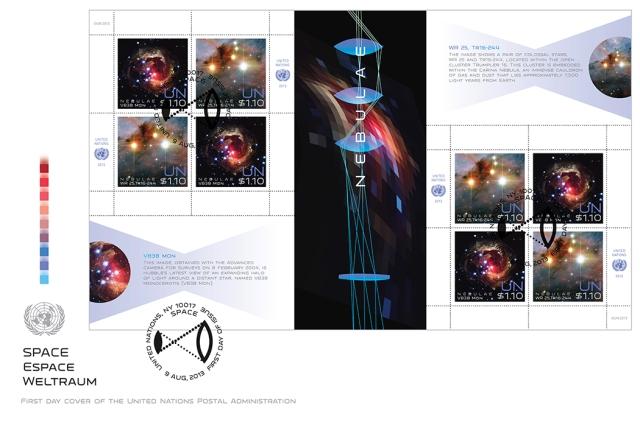 UNPA Space COVER 2013 New York