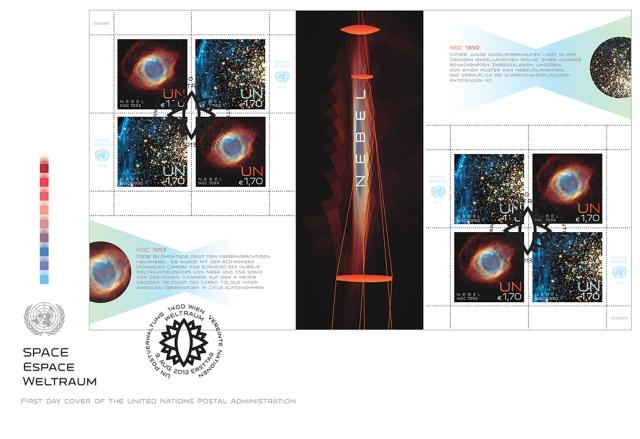 UNPA Space COVER 2013 Vienna