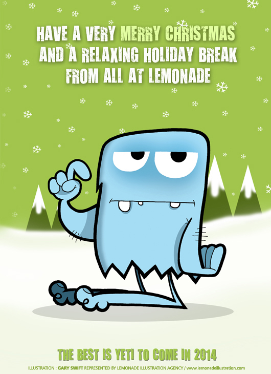Lemonade Christmas Wishes