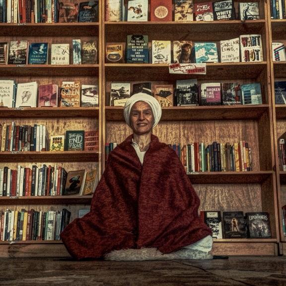 Photographed by Kristopher Dan-Bergman