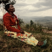 """©Kristofer Dan-Bergman - """"Rwanda"""""""