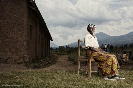 Nangim Village Rwanda ©Kristofer Dan-Bergman