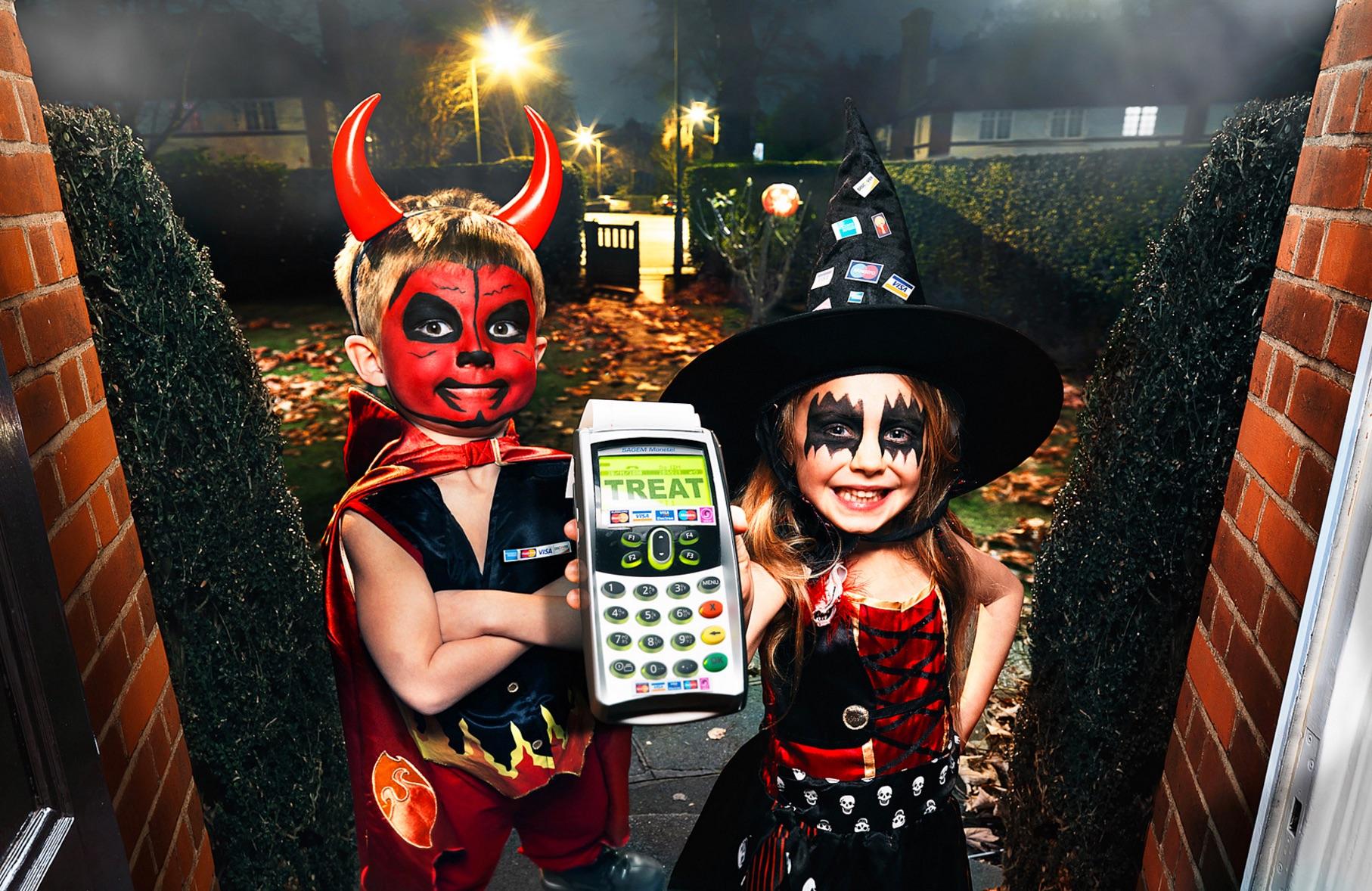 Хэллоуин приколы картинки