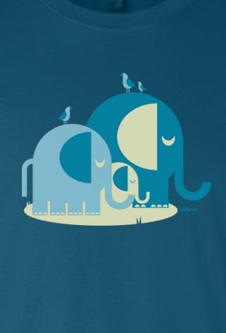©Dan Stiles - T-Shirt - http://bit.ly/1NntiE5