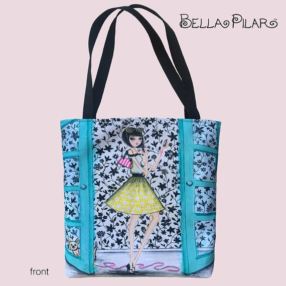 ©Bella Pilar - Bag