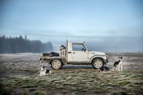 """©Tadd Myers - American Advertising Federation - Gold Award /CA Photo Annual/ Graphis Photo Annual/Rangefinder Award -""""New Zealand Sheep Dogs"""""""