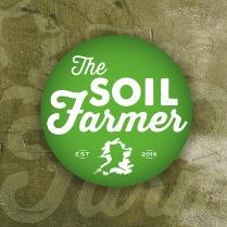 "©Alicia Buelow - ""Soil Farmer"" Logo"