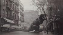 "©Eric Fennell - ""On Cornelia Street"""
