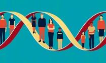 """©Joey Guidone - """"DNA Test"""" - Client: Brigham Health"""