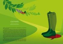 """©Daria Kirpach - """"Cultivate"""" - Popshot Magazine"""