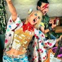 ©Turning Pictures - Singer Songwriter Kate Crash