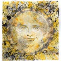 "©Janice Fried - ""Sunflower"""