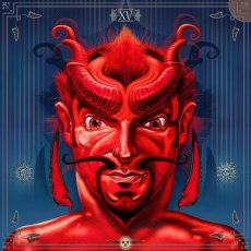 """""""Universal Devil"""" ©Kevin Hauff"""