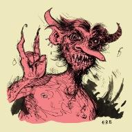 """""""The Devil"""" ©Joey Feldman"""