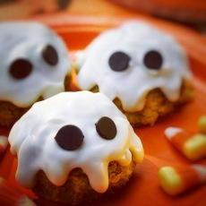 """Edible ""Ghosts"" ©Rick Souders"