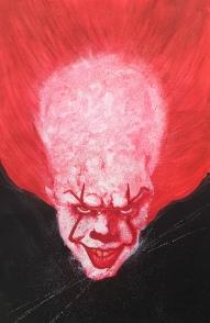 """The Joker"" ©Joey Feldman"