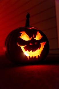 """Halloween Kid Series"" ©Ryan Ketterman"