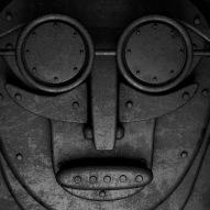 """""""The Face"""" ©Richard Borge"""