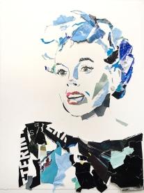 Judy Garland ©Tom Cocotos