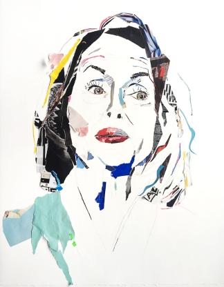 Nancy Pelosi ©Tom Cocotos