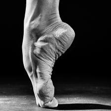 """Dance Hurts"" @Kent Miller"