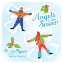 """""""Angels in the Snow"""" ©Chris Lyons"""